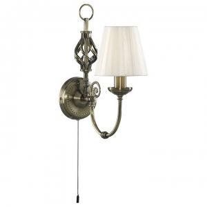 Бра Arte Lamp Zanzibar A8390AP-1AB