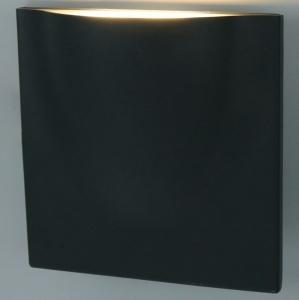 Накладной светильник Arte Lamp Tasca A8512AL-1GY