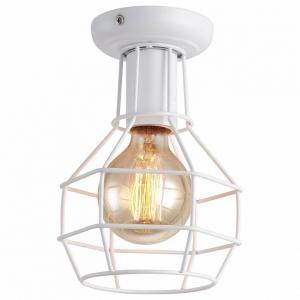 Накладной светильник Arte Lamp 9182 A9182PL-1WH