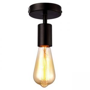 Светильник на штанге Arte Lamp Fuori A9184PL-1BK