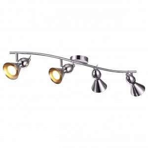 Спот Arte Lamp Picchio A9229PL-4CC