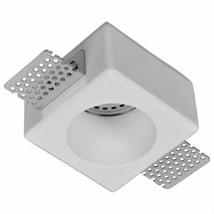 Встраиваемый светильник Arte Lamp 9285 A9285PL-1WH