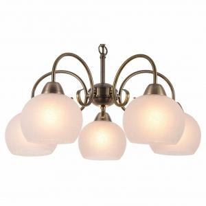 Подвесная люстра Arte Lamp 9317 A9317LM-5AB