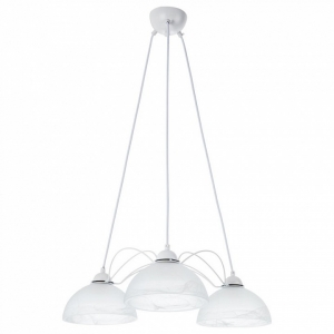 Подвесной светильник Arte Lamp Martha A9509SP-3WH