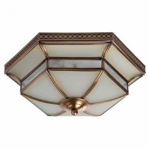 Накладной светильник Chiaro Маркиз 3 397010103