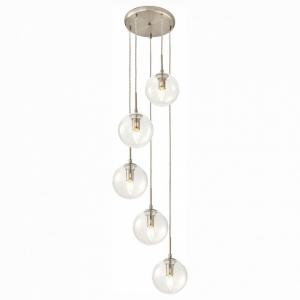 Подвесной светильник Citilux Томми CL102051