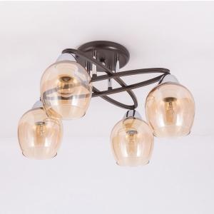 Накладной светильник Citilux Элвин CL107145