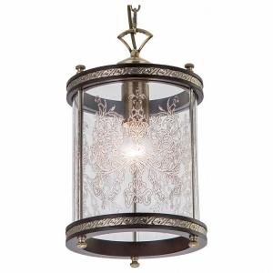 Подвесной светильник Citilux Версаль Венге CL408113R