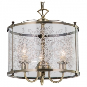Подвесной светильник Citilux Версаль CL408133