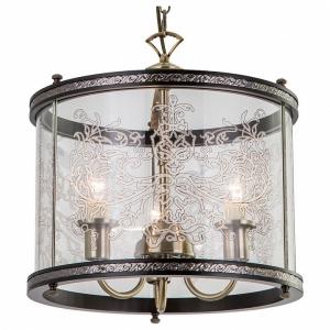 Подвесной светильник Citilux Версаль Венге CL408133R