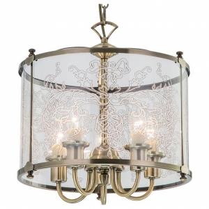 Подвесной светильник Citilux Версаль CL408153