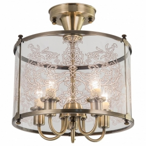Светильник на штанге Citilux Версаль CL408253