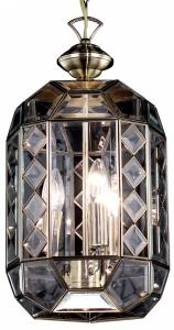 Подвесной светильник Citilux Фасет CL441130