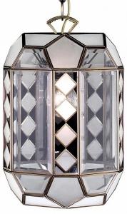 Подвесной светильник Citilux Фасет CL441212
