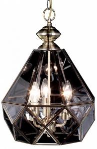 Подвесной светильник Citilux Витра-1 CL442130