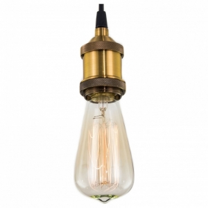 Подвесной светильник Citilux Эдисон CL450100