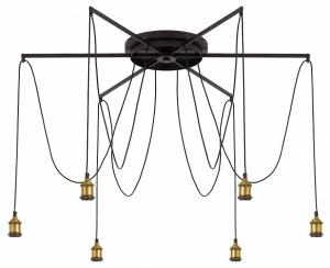 Подвесной светильник Citilux Эдисон CL451261