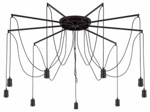 Подвесной светильник Citilux Эдисон CL451292