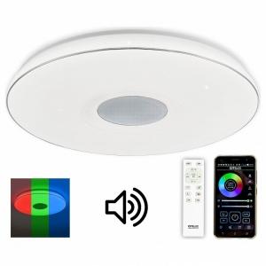 Накладной светильник Citilux Light & Music CL703M100