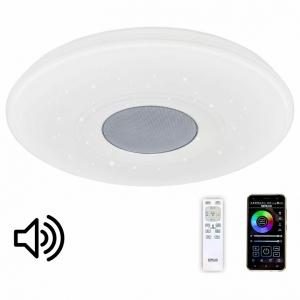 Накладной светильник Citilux Light & Music CL703M60