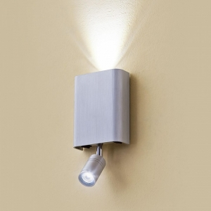 Накладной светильник с подсветкой Citilux Декарт CL704411