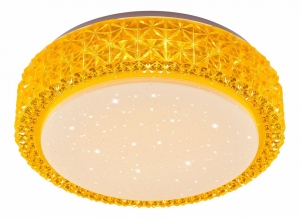 Накладной светильник Citilux Кристалино CL705022