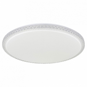 Накладной светильник Citilux Kристалино Слим CL715R720