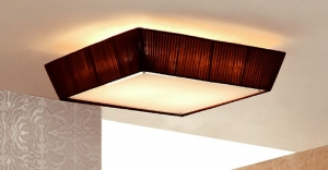 Накладной светильник Citilux Гофре CL914142
