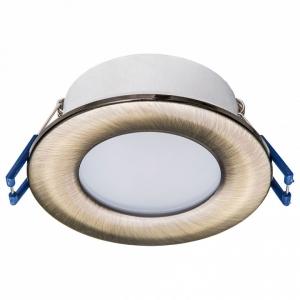Встраиваемый светильник Citilux Акви CLD008013