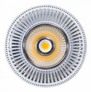 Встраиваемый светильник Citilux Дзета CLD042W1