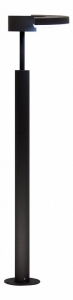 Наземный низкий светильник Citilux CLU03 CLU03B1
