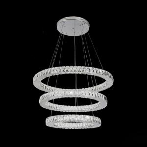 Подвесной светильник Citilux Olimpia EL330P90.1