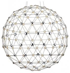 Подвесной светильник Divinare Cristallino 1610/02 SP-140