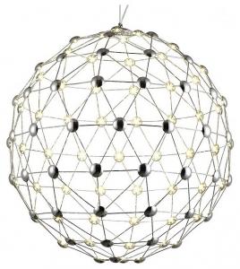 Подвесной светильник Divinare Cristallino 1610/02 SP-96