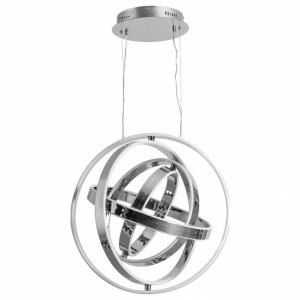 Подвесной светильник Divinare Mirror 1612/02 SP-1