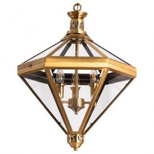Подвесной светильник Divinare Cono 2015/17 SP-3
