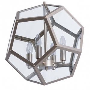 Подвесной светильник Divinare Poliedro 2026/19 SP-4