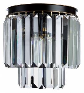 Накладной светильник Divinare Nova 3001/01 AP-2