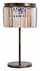 Настольная лампа декоративная Divinare Nova 3005/23 TL-3