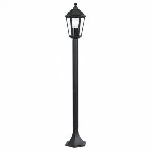 Наземный высокий светильник Eglo ПРОМО Laterna 4 22144