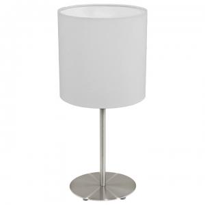 Настольная лампа декоративная Eglo Pasteri 31594