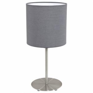 Настольная лампа декоративная Eglo Pasteri 31596