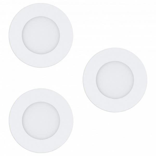 Встраиваемый светильник Eglo Fueva 32881