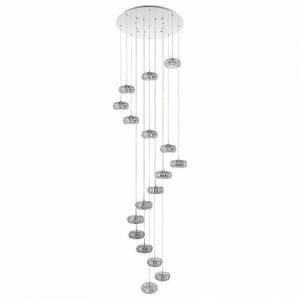 Подвесной светильник Eglo Carliano 1 39546