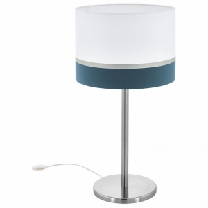 Настольная лампа декоративная Eglo Spalltini 39557