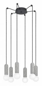 Подвесной светильник Eglo Giaconecchia 39833