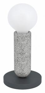 Настольная лампа декоративная Eglo Giaconecchia 39835