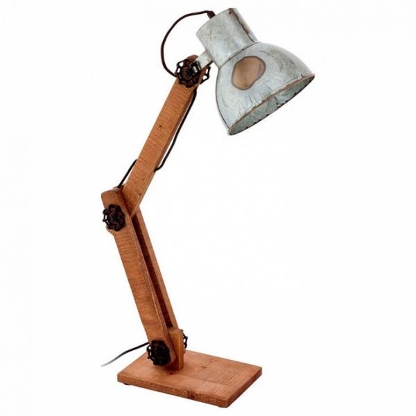 Настольная лампа офисная Eglo Frizington 43068