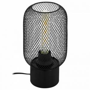 Настольная лампа декоративная Eglo Wrington 43096