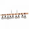 Подвесной светильник Eglo Townshend 5 43134